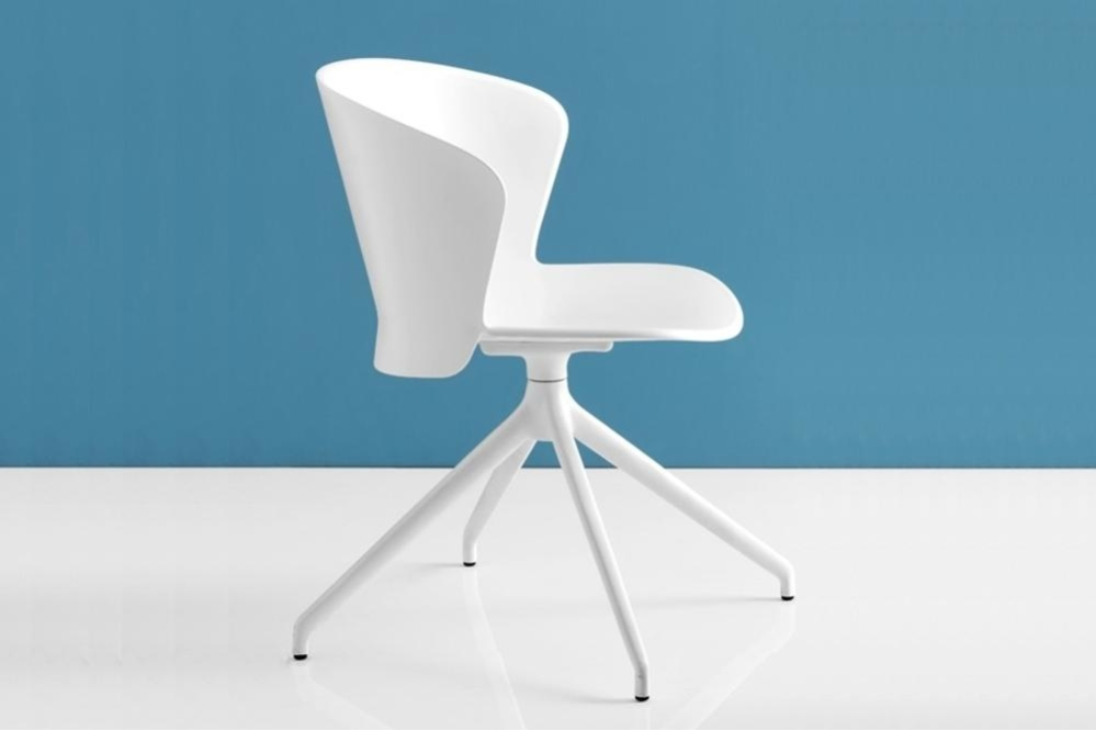 Bahia%20Office%20Chair%20Cerntering%20Swivel%20White_cs1836_P94_back.jpg Bahia Swivel Chair - White White - Self centering swivel chair cs1836 Calligaris Bahia%20Office%20Chair%20Cerntering%20Swivel%20White_cs1836_P94_back.jpg Bahia Swivel Chair - White White - Self centering swivel chair cs1836 Calligaris