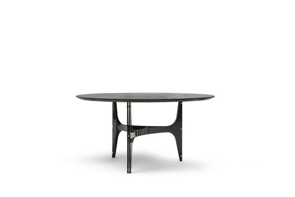 Universe%20round%206.jpg Universe Round Dining Table_ By Bontempi Casa_ Made in Italy_ H Shaped Base_ Lazy Suzan_Ceramic_Wood_Glass Universe%20round%206.jpg