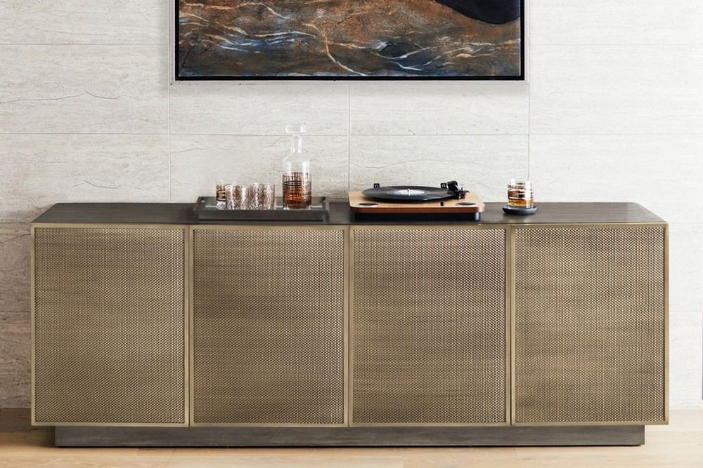 Profile entertainment console 378 870 Tapestry Gold Finish Bernhardt Setting Profile_entertainment_console_378-870_Tapestry_Gold_Finish_Bernhardt_Setting.jpg