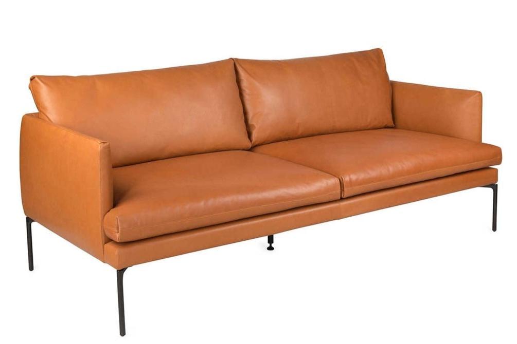 Mavis Tan Leather Sofa A Mavis Sofa Range Italian Amura Mavis Sofa Range Italian Amura