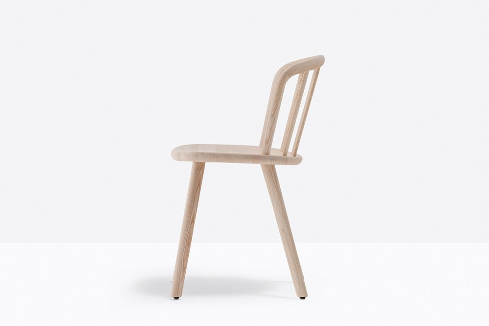 Nym 2830 05 zoom.jpg NYM 2830_DESIGN:CMP DESIGN_Italy_Pedrali_solid ash wood_Windsor chairs_contemporary style_uninterrupted arch Nym 2830 05 zoom.jpg