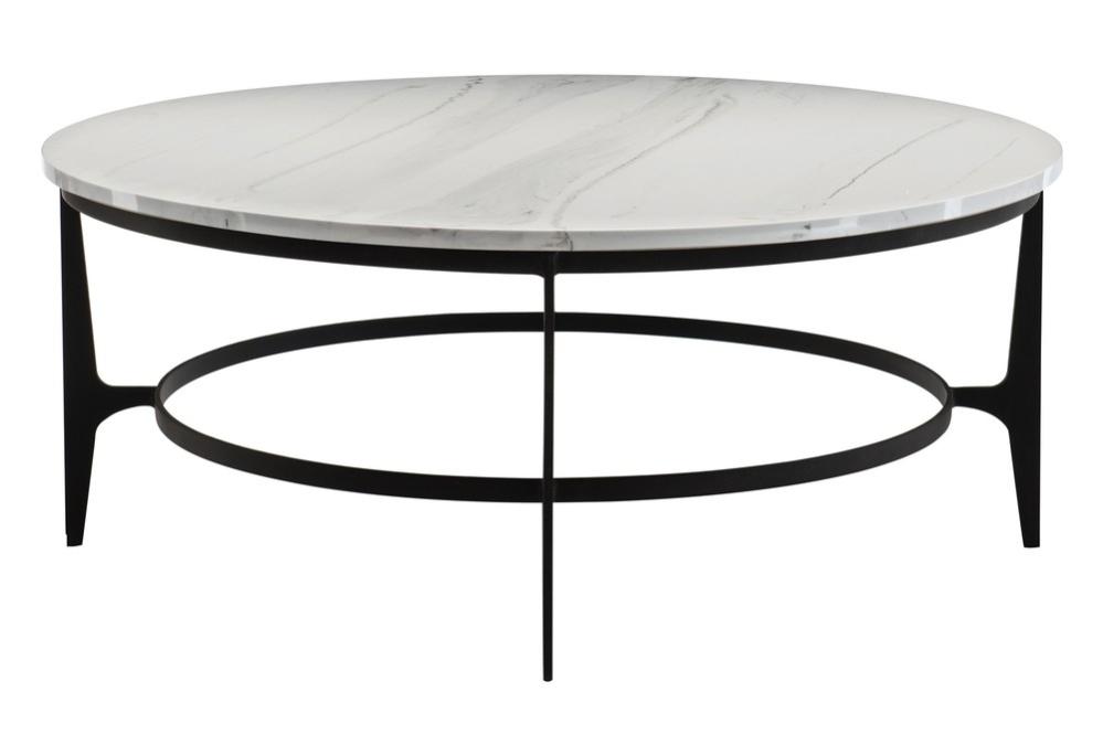 avondale 470 015 round metal cocktail table bernhardt faux marble front WEB avondale_470-015_round_metal_cocktail_table_bernhardt_faux_marble_front_WEB.jpg