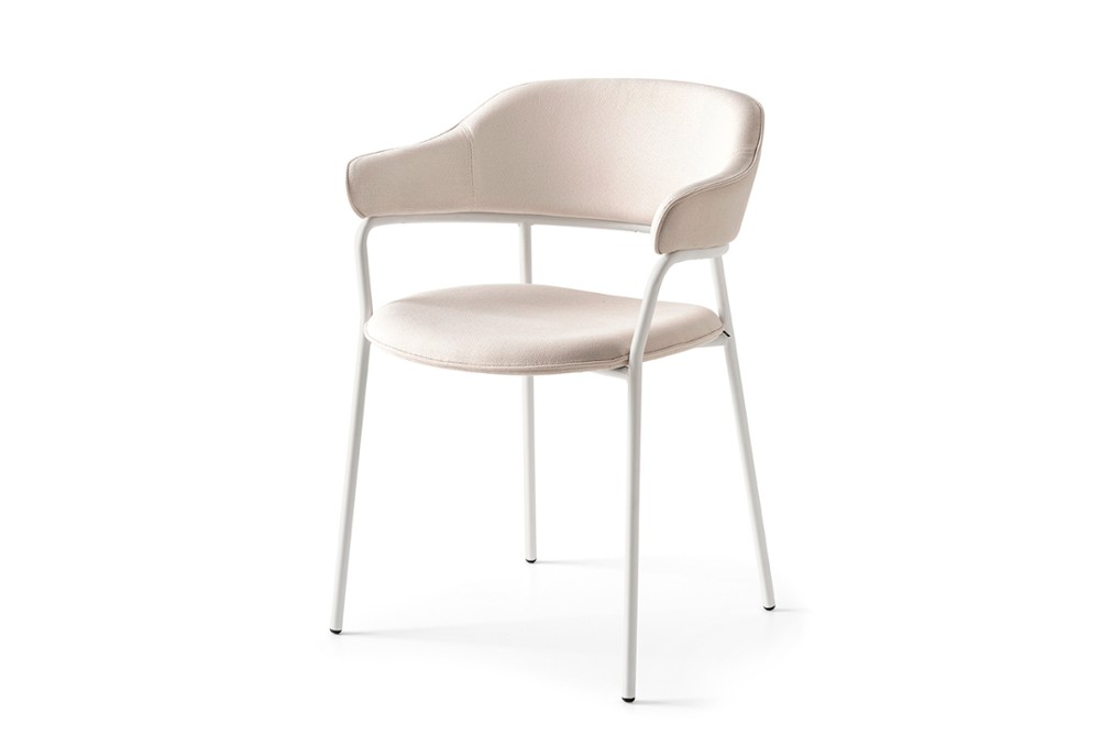 Signorina cb2111 P94 SKQ copy Signorina_cb2111_P94_SKQ copy.jpg connubia 2020 occasional dining stool