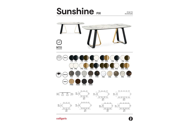 Schematic SunshineFix 2021 page 001 Schematic SunshineFix_2021-page-001.jpg Calligaris Schematic