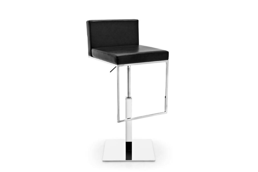 EvenPlus_cs1394-LH_P77_683.jpg EvenPlus_cs1394-LH_P77_683.jpg Calligaris Bar Stool EvenPlus P77 683 Chrome Leather