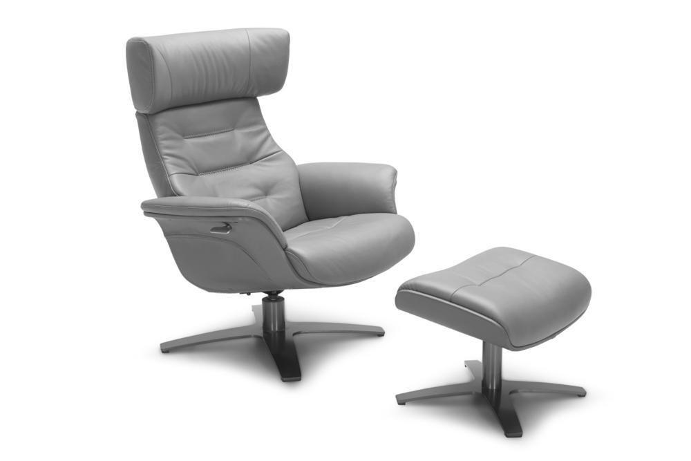 A969 2 Norris recliner Norris recliner