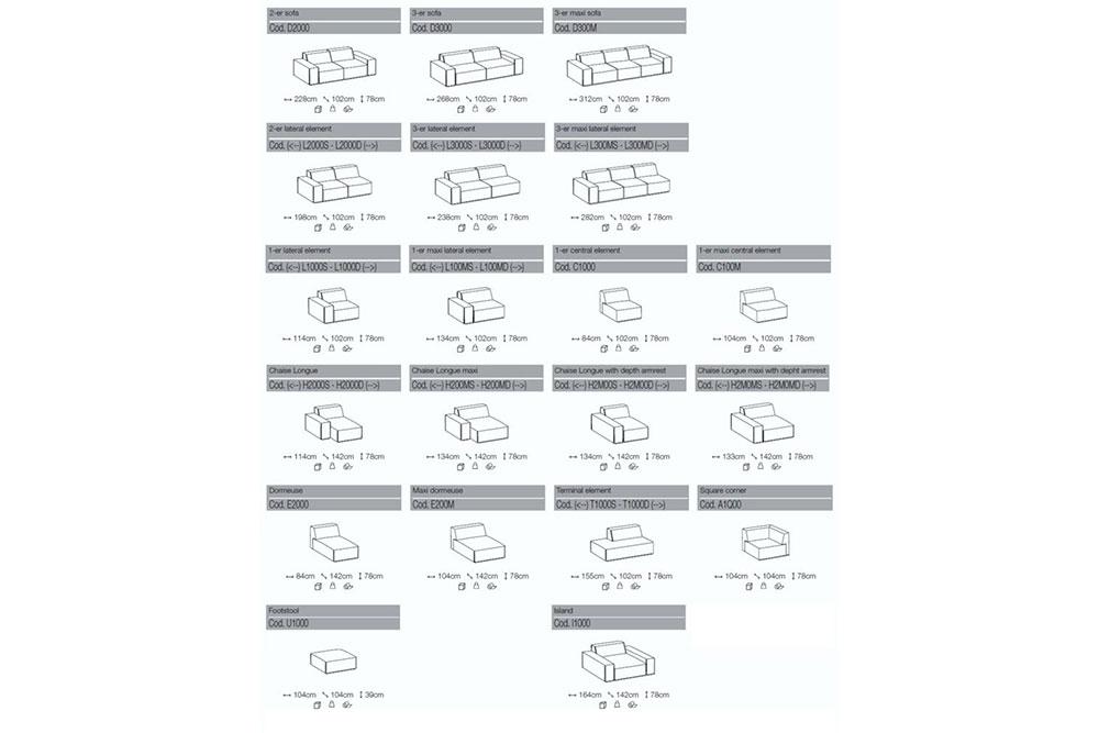 Monolith%20Schematics%20Web.jpg Monolith Schematics Ditre Italia dimensions leather fabric italian Monolith%20Schematics%20Web.jpg Monolith Ditre Italia leather fabric modular Italian
