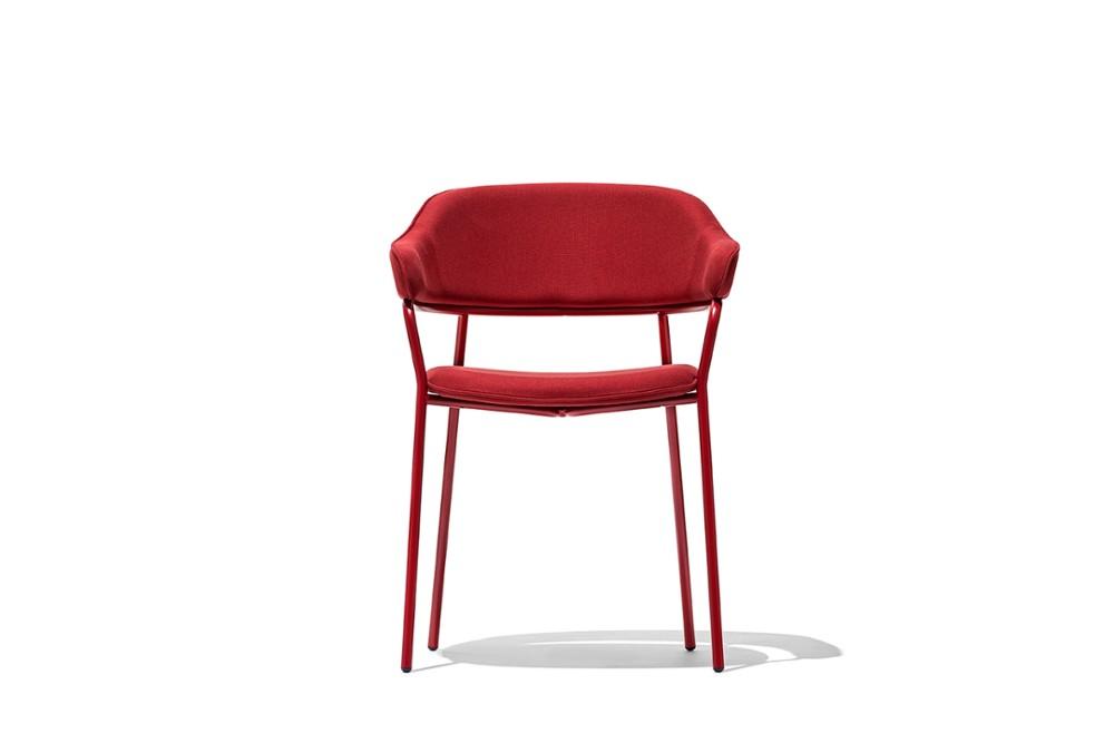 Signorina cb2111 P3L SKW front copy Signorina_cb2111_P3L_SKW_front copy.jpg connubia 2020 occasional dining stool