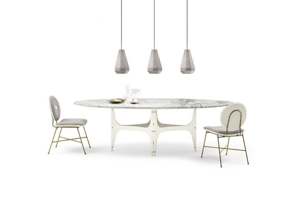 Universe%205.jpg Universe dining table_Bontempi casa_ Barrel shaped top_made in italy_ Elliptical top_ Rectagular top_ Fixed top_ Veneer wood_solid wood_Glossy glass_Matt anti scratch glass_SuperMarble Universe%205.jpg