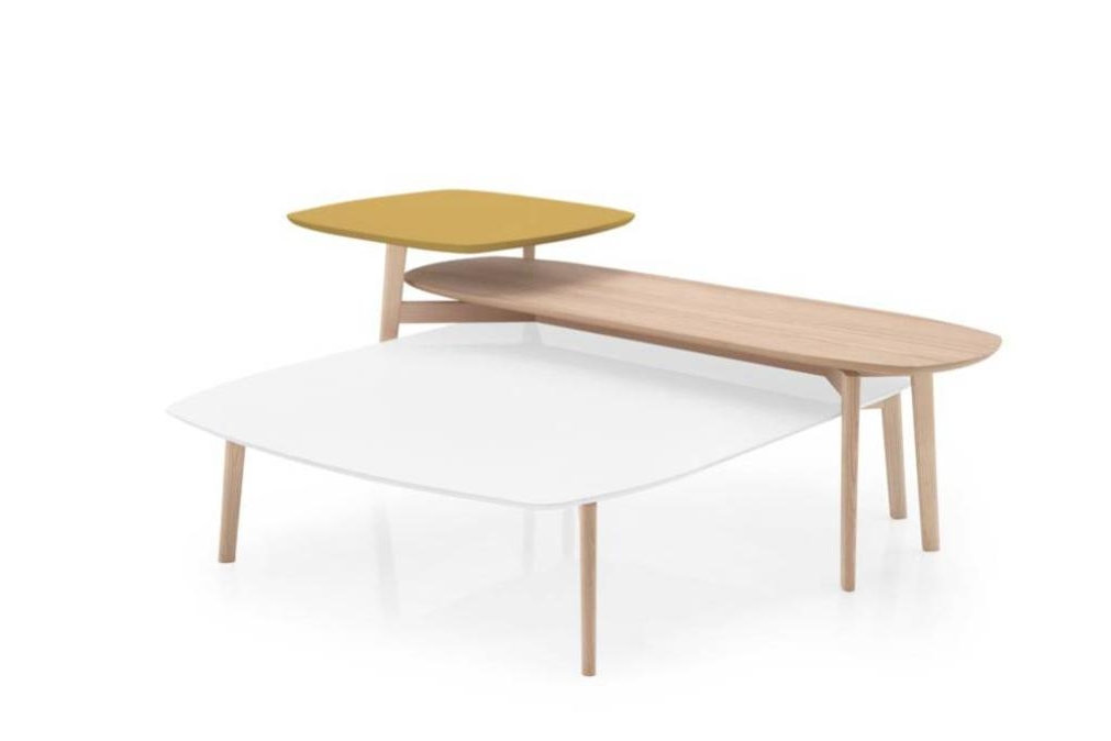 match coffee tables group Calligaris product shots Match, Duffy