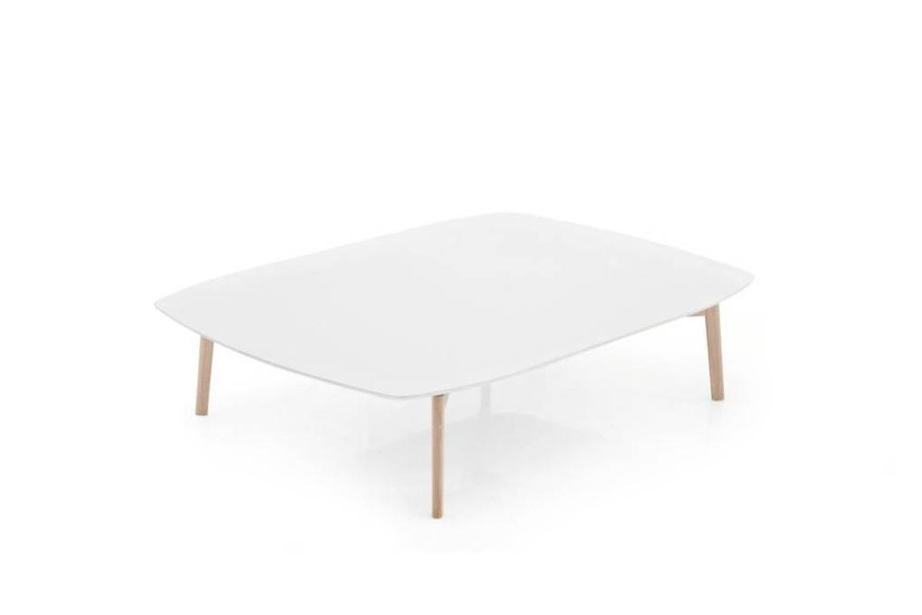 match coffee tables large low white Calligaris product shots Match, Duffy