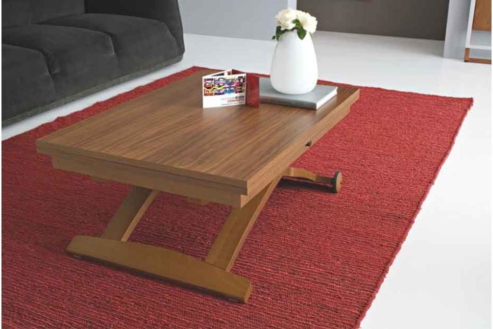 Mascotte Wooden Setting Calligaris Dining Tables