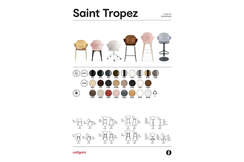 Schematic SaintTropez 2021 page 001 Schematic SaintTropez_2021-page-001.jpg Calligaris Schematic