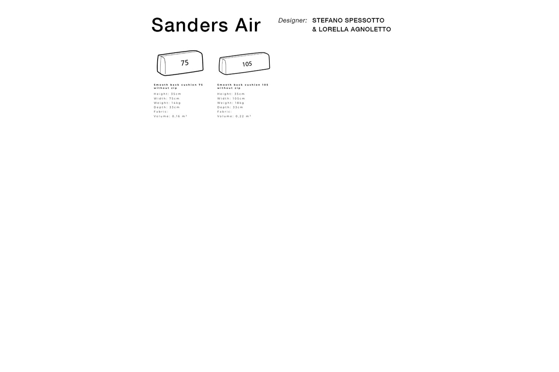 SANDERS AIR 3 Ditre Italia Schematics 2018.jpg SANDERS AIR 3 Ditre Italia Schematics 2018.jpg
