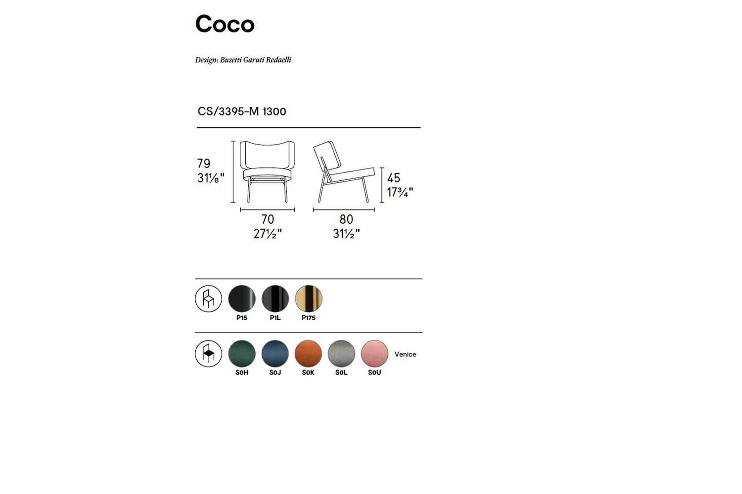 COCO CHAIRS Calligaris Schematics COCO_CHAIRS_Calligaris_Schematics.jpg 2018