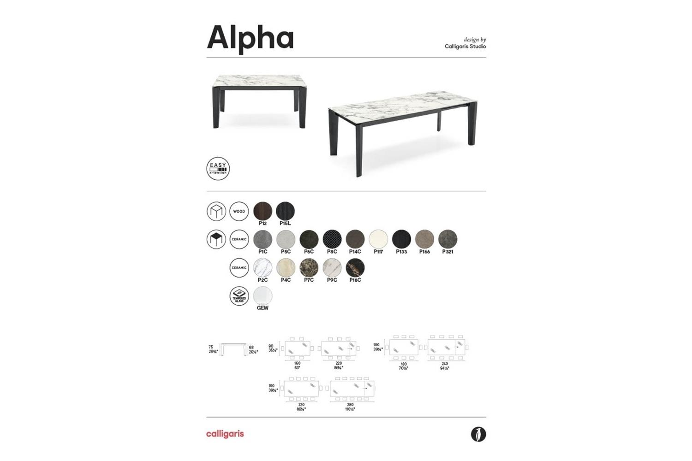Schematic Alpha 202110241024 1 Schematic Alpha_202110241024_1.jpg Calligaris Schematic