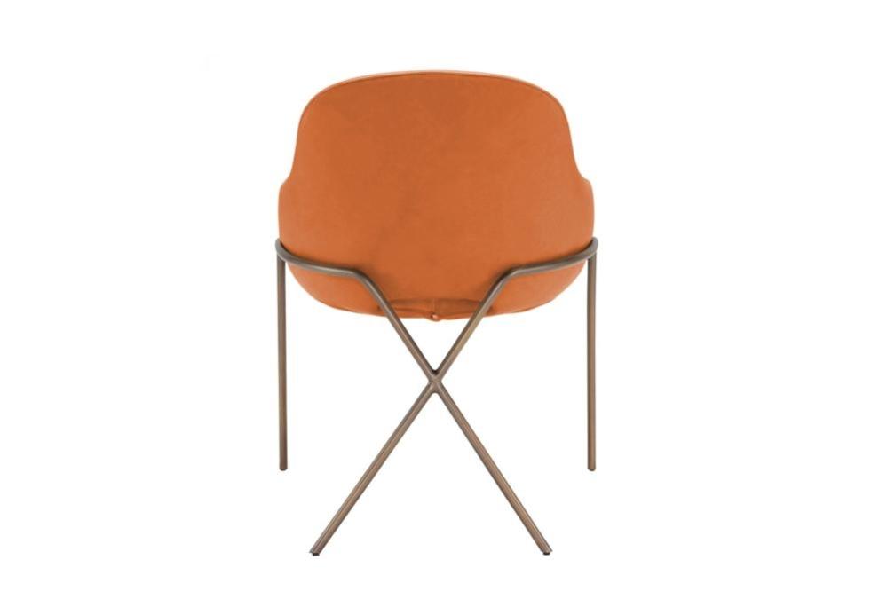 Cross%20Leg%20Armchair%20Carver%20-%20Amura%20-%20Back%20Straight%20View.jpg Cross Leg Armchair Carver Dining Chair - Tan Leather - Amura - Back Shot Cross%20Leg%20Armchair%20Carver%20-%20Amura%20-%20Back%20Straight%20View.jpg Cross Leg Armchair Carver Dining Chair - Tan Leather - Amura - Back Shot