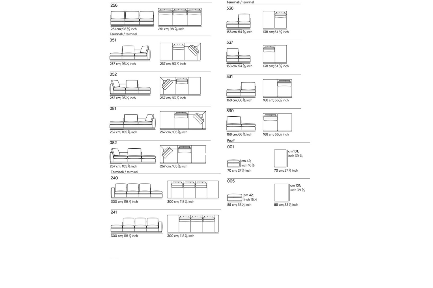 Fripp new spec sheet 2 Fripp new spec sheet 2.jpg Fripp sofa schematics