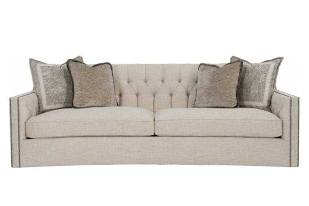 Candace 7 Candace 7.jpg By Bernhardt%5F Leather or fabric upholstery%5FCurved back and frames%5FRange of upholstery options%5F