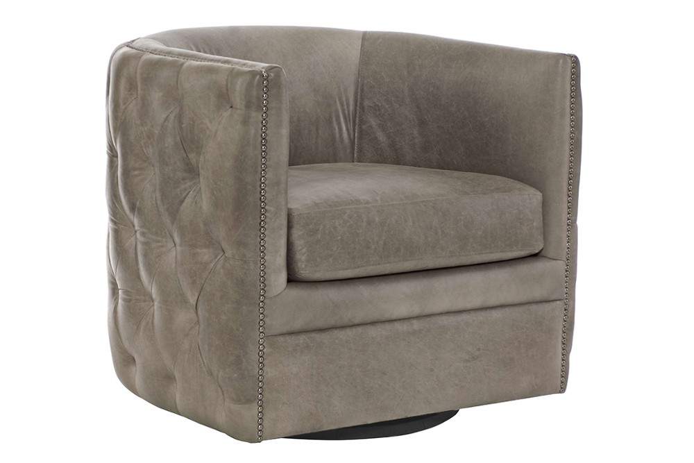 Palazzo%20chair%202.jpg Palazzo swivel chair_By Bernhardt_ Quilted exterior_curved back _Leather upholstery_Swwivel mechanism base_ Tufted back Palazzo%20chair%202.jpg