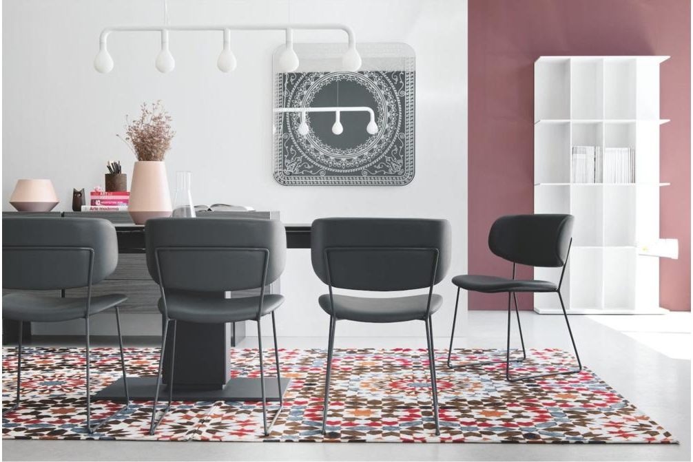 Claire Metal Setting Echo Calligaris Levante, Claire M Metal