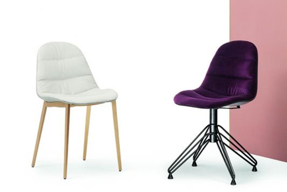 Mood covered chair 4 Leg wood by Bontempi Casa Made in italy Mood covered chair_ 4 Leg wood_ by Bontempi Casa_ Made in italy mood 34 10r m325 z006 tn001 mood 34 11r m326 z005 tve03 2.jpg