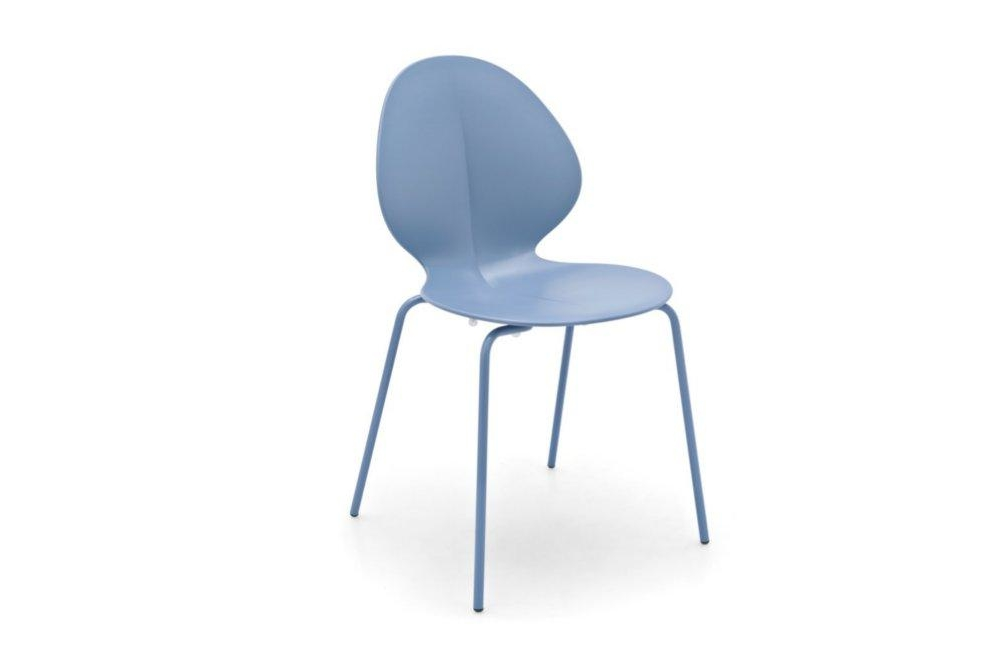 basil-blue.jpg calligaris basil chair, metal leg, blue basil-blue.jpg