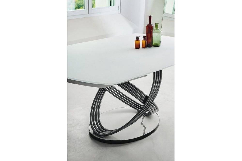 fusion 52 06 m326 cm001a m326 c180s fusion_52-06_m326_cm001a_m326_c180s.jpg Fusion Dining Table%5F By Bontempi Casa