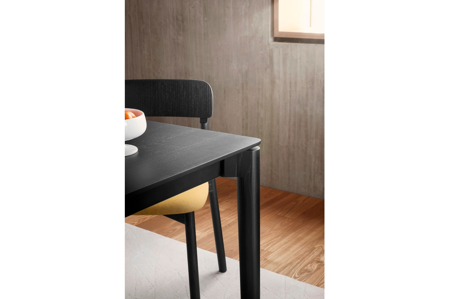 Nordic Extension Dining Table cs4133 11 Nordic Extension Dining Table cs4133 11.jpg Nordic Extension Dining Table
