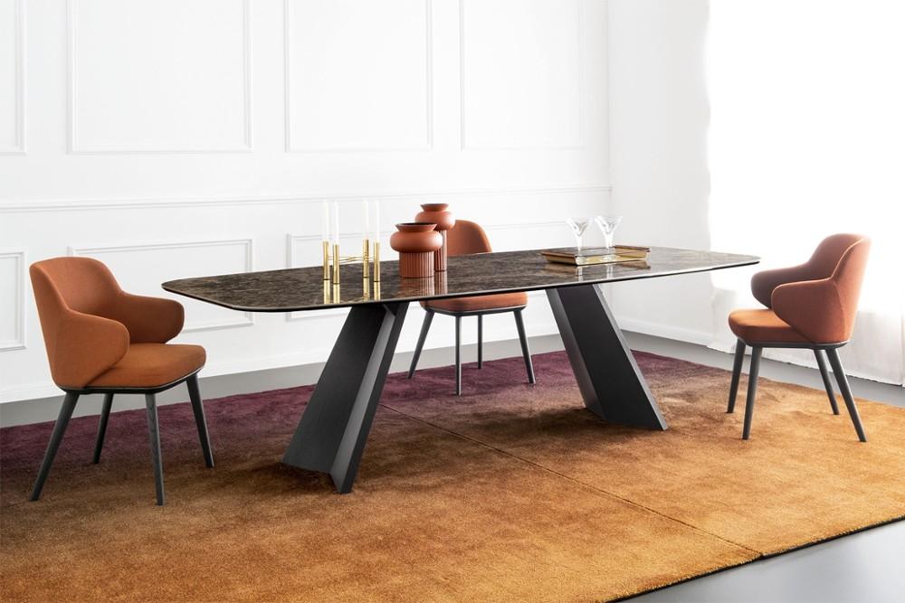 Icaro Elliptical Table ICARO.jpg Icaro_Calligaris_Fixed table_Busetti / Garuti / Redaelli_ ICARO.jpg