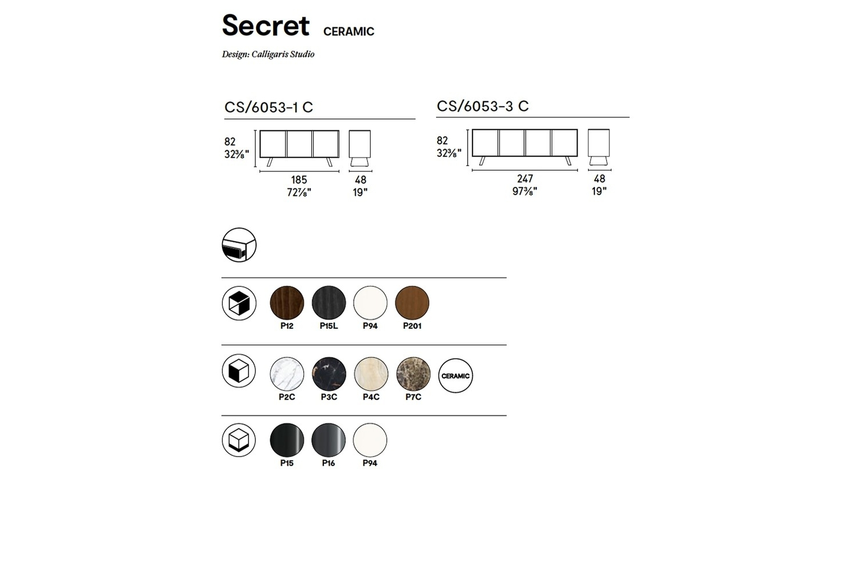 SECRET BUFFET Cabinet Calligaris Schematics 2018.jpg SECRET BUFFET Cabinet Calligaris Schematics 2018 SECRET BUFFET Cabinet Calligaris Schematics 2018