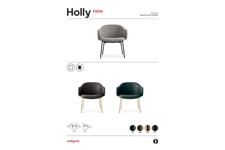 Schematic Holly LoungeChair 2020 page 001 Schematic Holly_LoungeChair_2020-page-001.jpg Calligaris Schematic