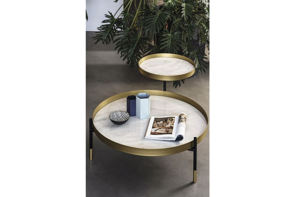 planet%204.jpg Planet coffee table_ By bontempi casa_ Made in Italy_ Two tiered_Circular design_ planet%204.jpg