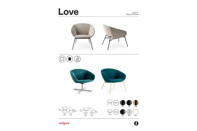Schematic Love LoungeChair 2020 page 001 Schematic Love_LoungeChair_2020-page-001.jpg Calligaris Schematic