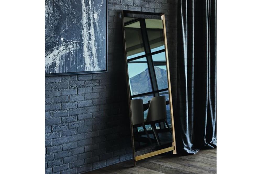king 09 36 m328.jpg King Mirror_ Bontempi casa_ Made in Italy_ floor mirror- with wall fastening king 09 36 m328.jpg