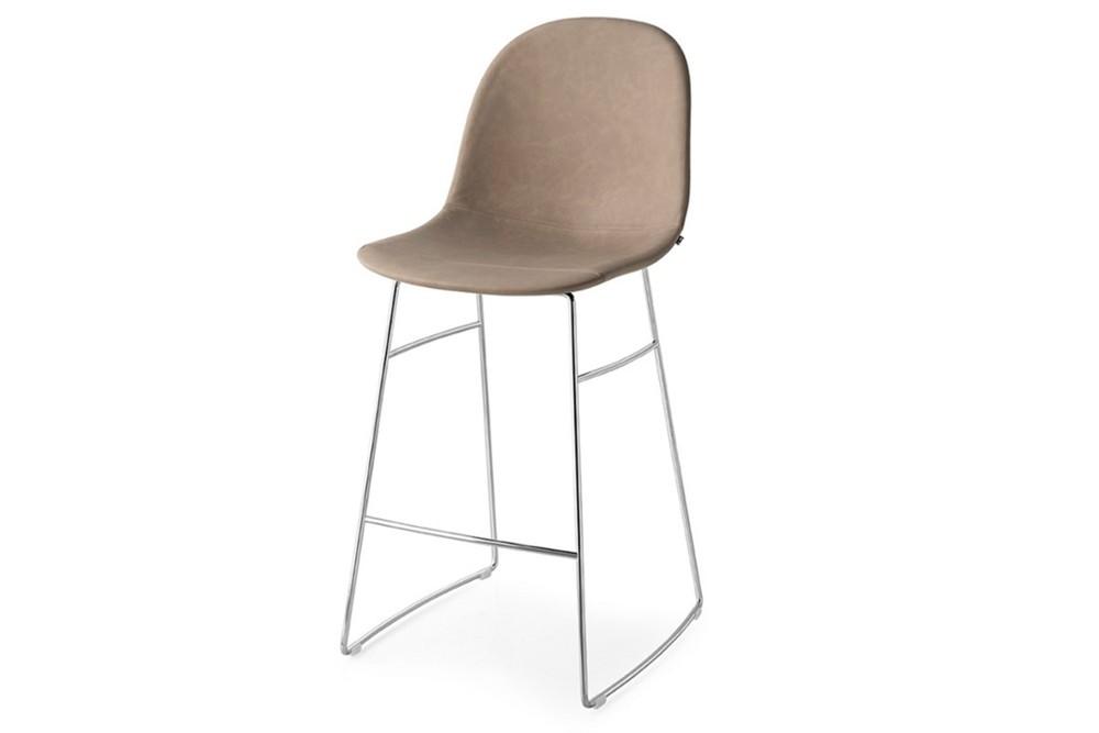 Academy sled stool 4 Academy sled stool 4.jpg Academy sled stool%5FBy Calligaris
