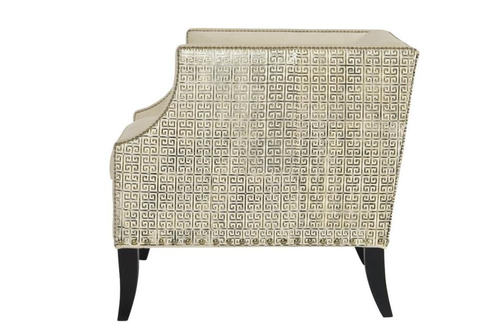 Romney Armchair Side Bernhardt New Product December 2016