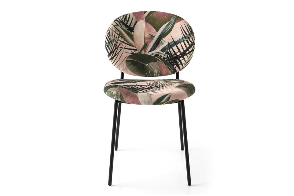 ines Upholstered fabric chair Printed Velvet Leaves green pink calligaris Busetti Garuti Redaelli 366684 rel86dd5077 Front WEB ines-Upholstered_fabric_chair_Printed_Velvet_Leaves_green_pink_calligaris_Busetti-Garuti-Redaelli_366684-rel86dd5077_Front_WEB.jpg