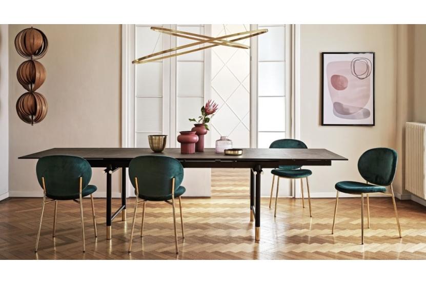 Ines 2 Ines 2.jpg Ines Dining Chair Calligaris