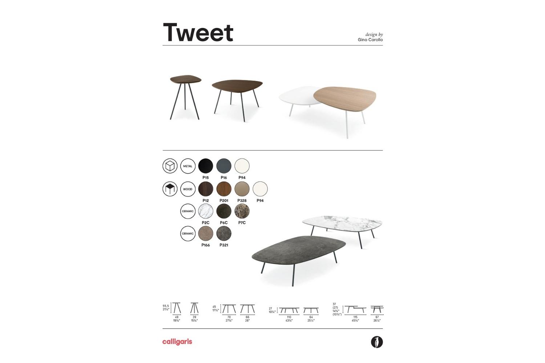 Schematic Tweet 2020 page 001 Schematic Tweet_2020-page-001.jpg Calligaris Schematic