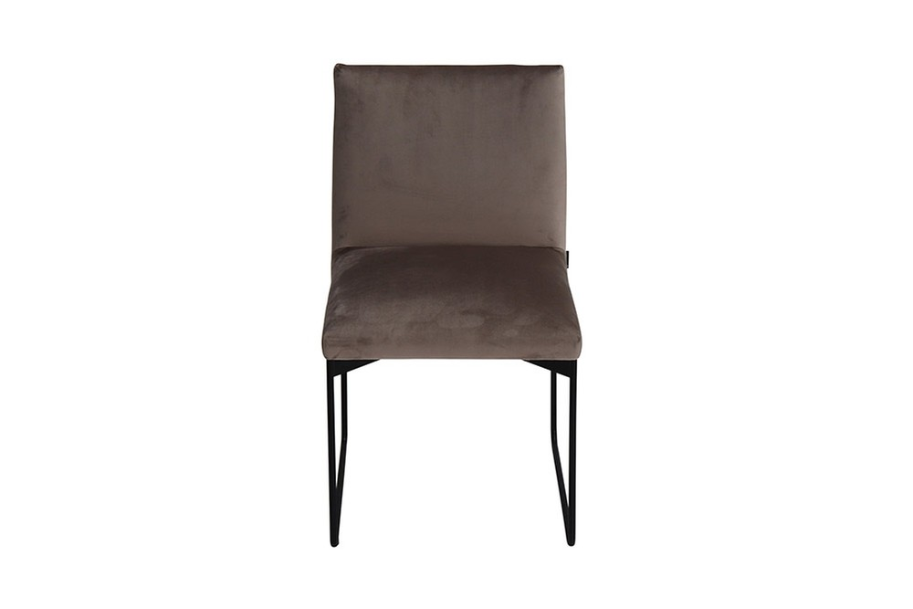 Gala Chair Brown fabric Velvet Calligaris Front Gala_Chair_Brown_fabric_Velvet_Calligaris_Front.jpg 2018