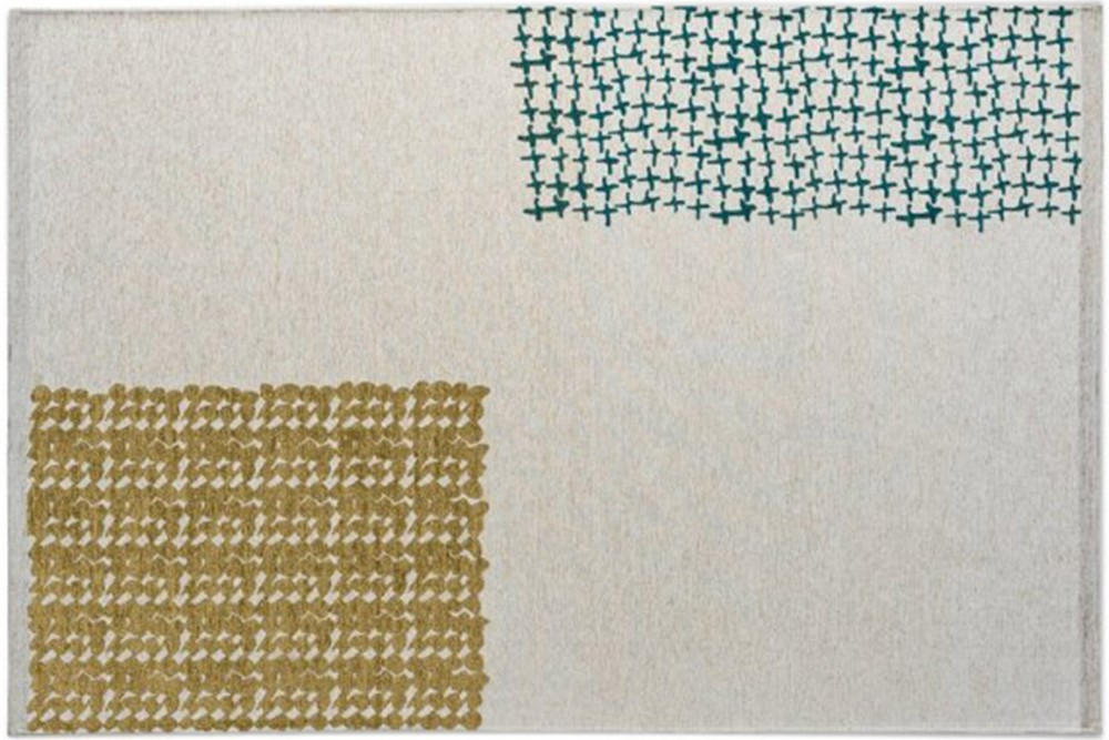 Luso%201.jpg Luso Rug_ By Calligaris_ Made in Italy_ Designed by Sam Baron_Geometric motifs_ Contrasting colours_ Neutral base Luso%201.jpg