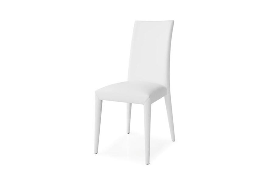 anais chair white Calligaris chair images