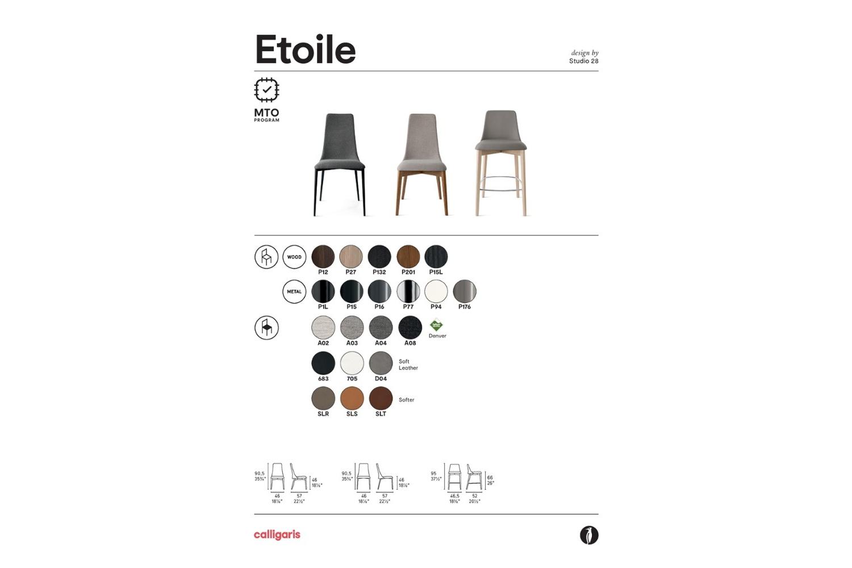 Schematic Etoile 2021 page 001 Schematic Etoile_2021-page-001.jpg Calligaris Schematic