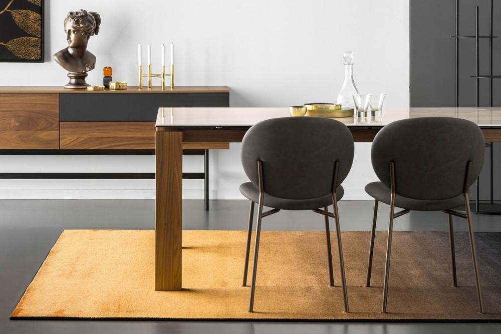 ines scene calligaris dining ines scene calligaris dining.jpg ines chair calligaris dining curve