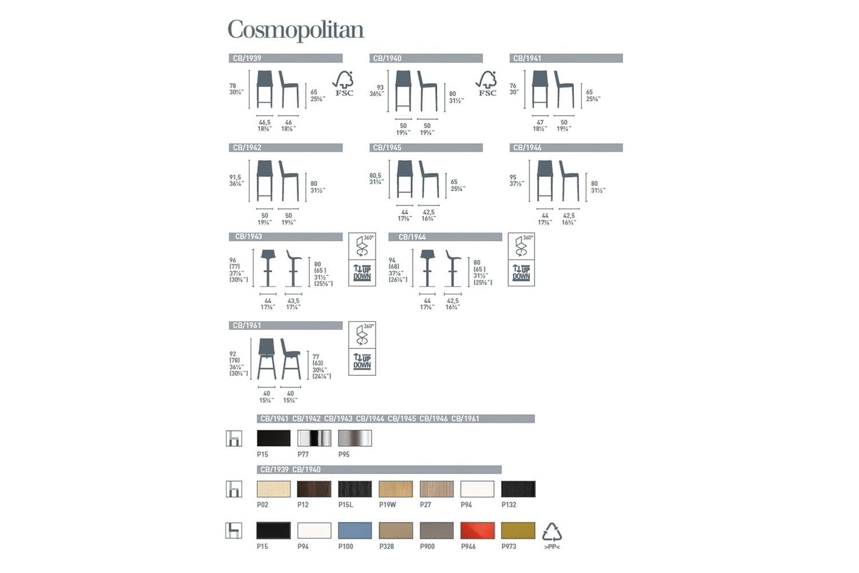 COSMOPOLITAN Stool Connubia Schematics 2018 COSMOPOLITAN_Stool_Connubia_Schematics_2018.jpg