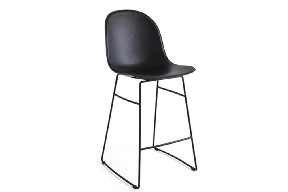 Academy sled stool 2 Academy sled stool 2.jpg Academy sled stool%5FBy Calligaris