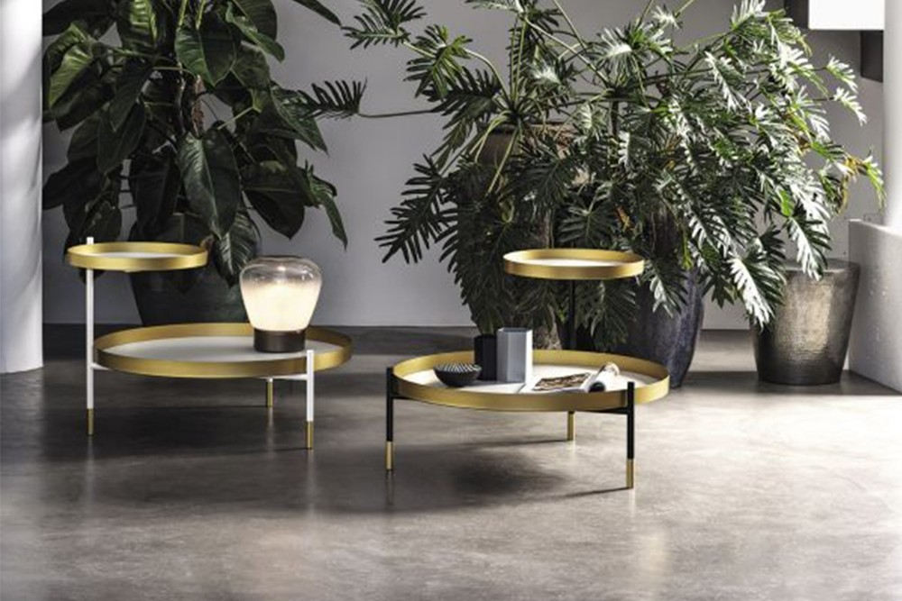 planet%203.jpg Planet coffee table_ By bontempi casa_ Made in Italy_ Two tiered_Circular design_ planet%203.jpg