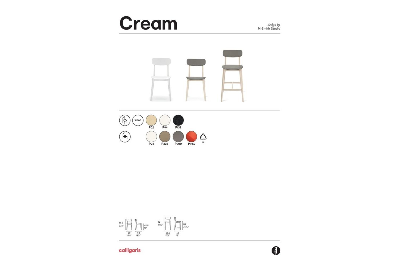 Schematic Cream 2021 page 001 Schematic Cream_2021-page-001.jpg Calligaris Schematic