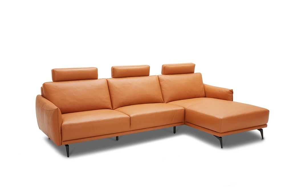 Casey%201.jpg Casey sofa_Chaise_Removable head rest_By Teknika_Leather upholstery_Minimilistic design_Metal legs_3 seater available_2 seater available Casey%201.jpg
